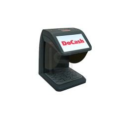 DoCash mini IR/UV/AS