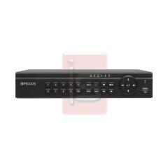 Praxis VDR-6008AHD