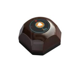 Настольная кнопка вызова персонала iBells-301   Кнопки вызова персонала Ульяновск